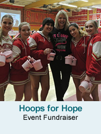 Hoops for Hope