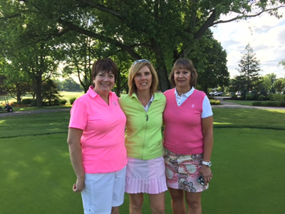 Worthington Hills Ladies Golfers